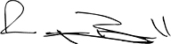 Roger Bull Signature